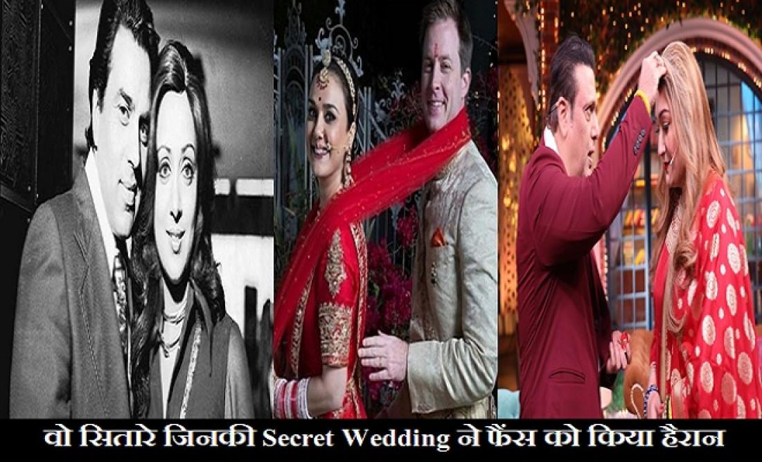 bollywood secret wedding, varun natasha wedding
