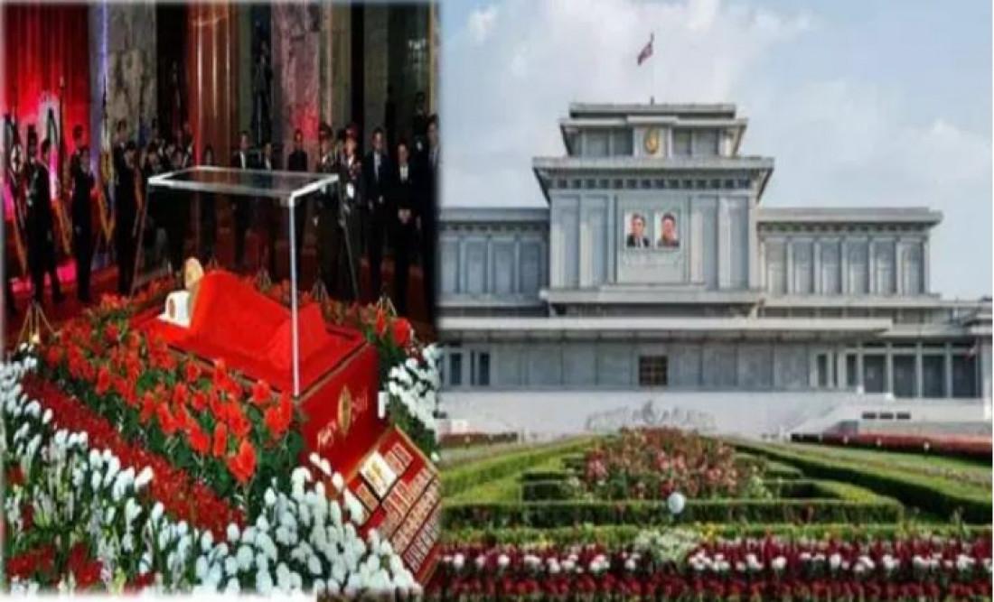 interesting facts about kim jong, Kim Jong-il