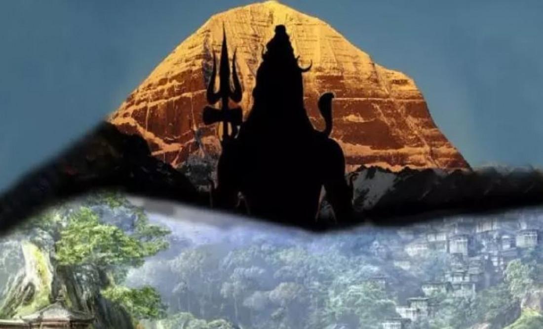 kailash mountain, interesting facts about kailash mountain