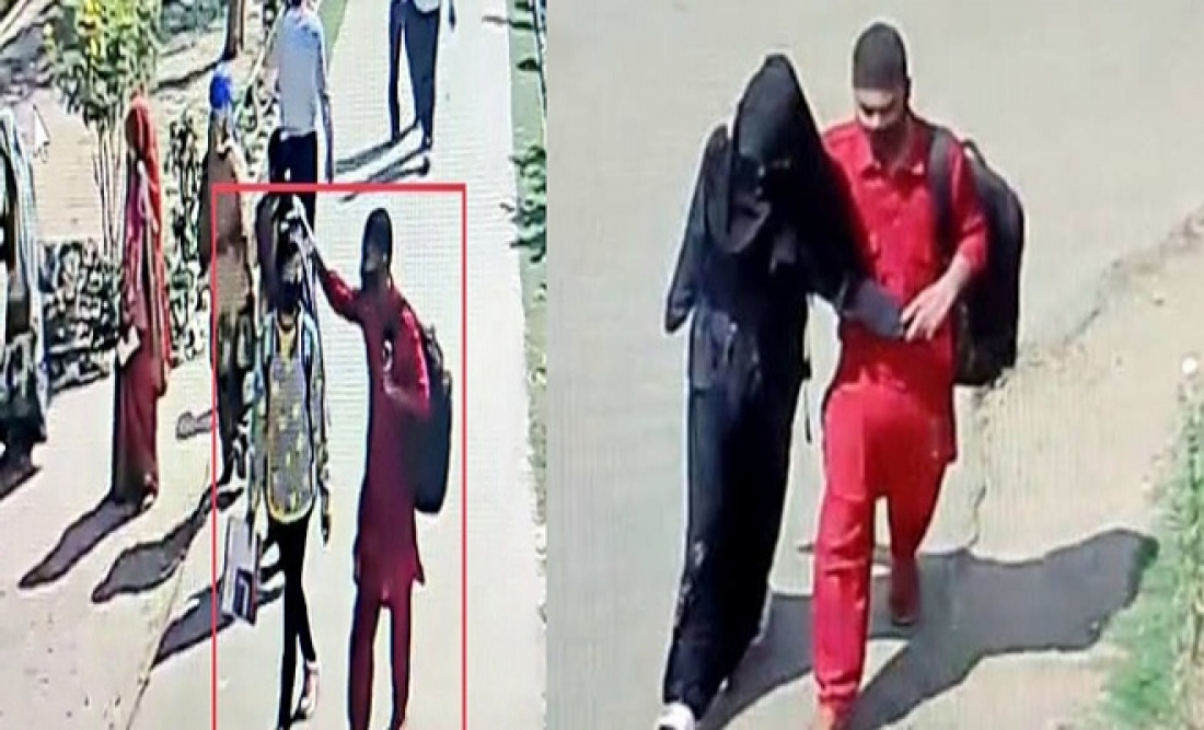 agra kidnapping case, agra police