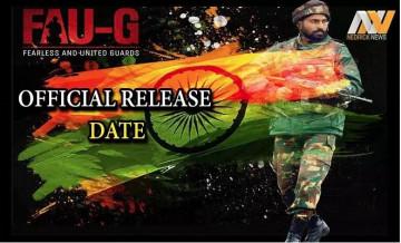 FAU-G launch date, FAU-G launch date in India revealed