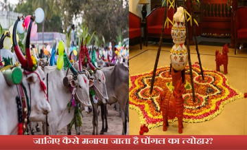 pongal 2021, how pongal is celebrated