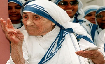 mother teresa, unknown facts about mother teresa