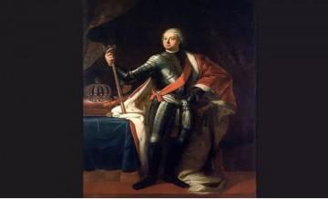 Frederick William I of Prussia, Potsdam Giants
