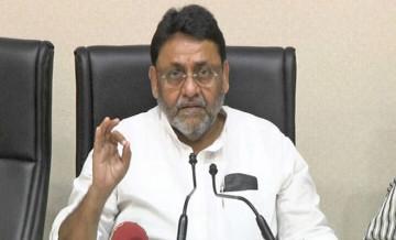 Nawab Malik, Haryana Government