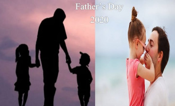 Fathers Day, Relationship