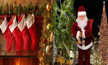 christmas celebration, unique ways of celebrating christmas