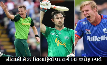 IPL 2021, Most expensive players of IPL 2021