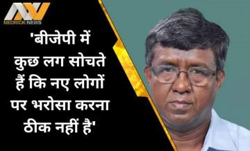 Sunil Mondal, TMC