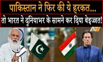 पाकिस्तान की इज्जत की फिर उड़ी धज्जियां, भारत ने सबके सामने लताड़ा... कहा- हमें नाकाम मुल्क...