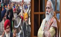 ModiMurderingFarmers, Farmer Protest Live