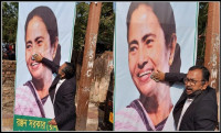 West Bengal Election 2021, Mamata Banerjee