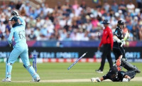 ICC rules, World Cup 2019