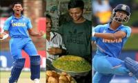 Yashasvi Jaiswal, U19 World Cup