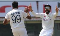 IND vs ENG, R Ashwin
