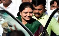 Sasikala, Tamil Nadu Election 2021