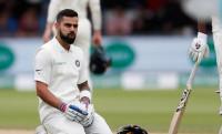 Virat Kohli, IND vs ENG