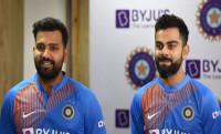 Rohit Sharma and Virat Kohli, T20