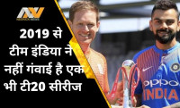 IND vs ENG, T20 Series