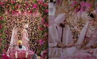 bumrah sanjana, bumrah wedding