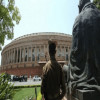 Parliament attack, afzal guru