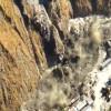 Chamoli Glacier Burst, Uttarakhand