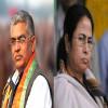 Mamata Banerjee, Dileep Ghosh