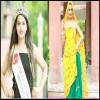 Priti Meena, Miss India