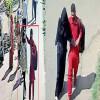 बुर्का पहनाकर लड़की को लेकर फरार हुआ युवक...आगरा में इस फिल्मी स्टाइल के अपहरण ने चौंकाया!
