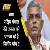 Dileep Ghosh, WB Election 2021