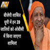 UP Election 2022, OBC
