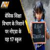 Noida, Right to education
